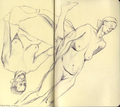 figure drawings14.02.2009