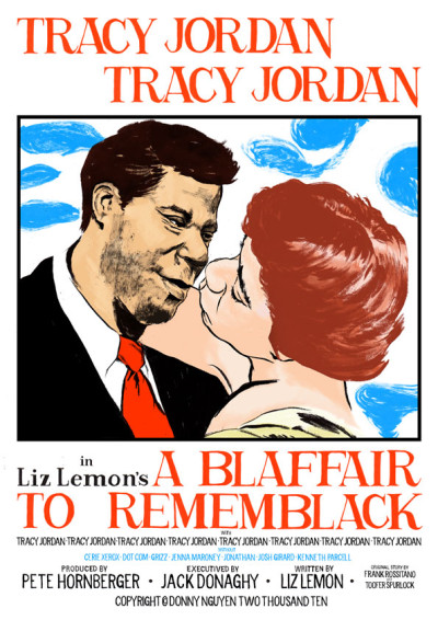a blaffair to rememblack!