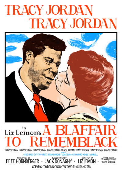 prints – a blaffair to rememblack and leslie nielsen23.03.2011