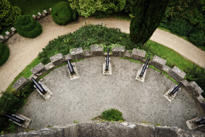 canons of powerscourt