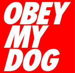 obey my dog04.07.2013