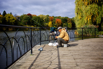 high park fisherman24.08.2015
